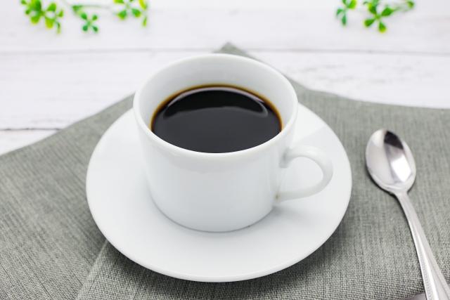 食物繊維が簡単に摂れるコーヒー