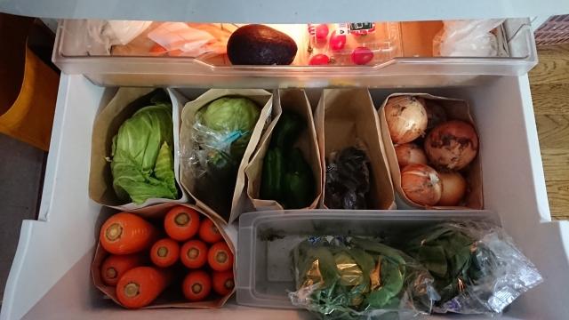 冷蔵庫のピーピー警告音が止まらない原因と対処法★引き出しの後ろ