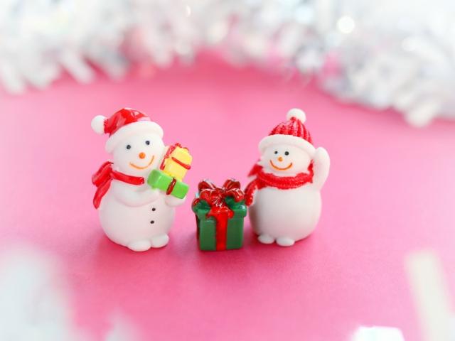 セブンのクリスマスケーキ★チキンやオードブルも全部そろいます♪
