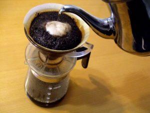 丈夫なコーヒーサーバー ストロン 400 小さめを選んだ理由