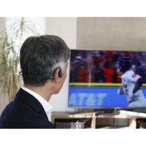 AfterShockz 骨伝導テレビ用ヘッドホンAFT-EP-000021 まとめ