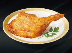 五穀味鶏 ローストレッグ