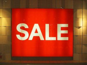 Amazonの初売り2021年 セール期間中に値引きされる商品6選!