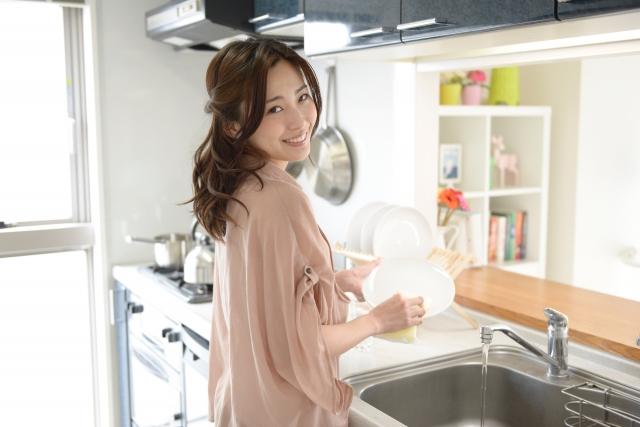 食洗器 工事不要タイプおすすめBEST3!メリット・デメリットも♪