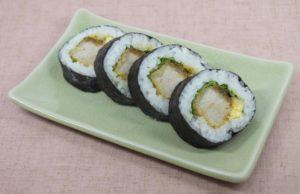 巻き寿司のレシピ★ラップで簡単!美味しい具材もご提案します♪