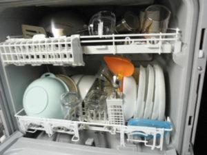 パナソニック 食洗器 NP-TH4 レビュー!違いや口コミも紹介します