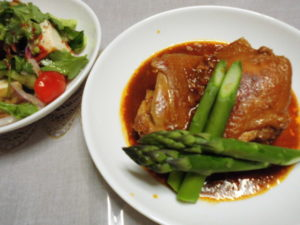 鶏チャーシューのレシピ★もも肉で簡単に!アレンジ・冷凍、自由自在♪