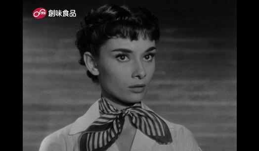 ハコネーゼのCM、明石家さんまと共演している女優は誰?なぜローマの休日と合成してるの?