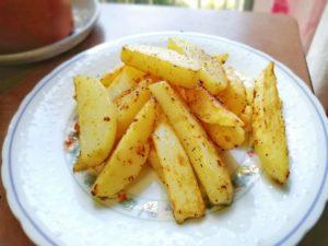 ハウス 味付カレーパウダー バーモントカレー味の口コミ♪作ったレシピも紹介します。
