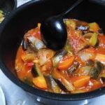トマト缶でつくるラタトゥイユのレシピ♪超簡単なのに絶品、完熟夏野菜を楽しもう!