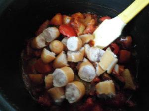 ラタトゥイユの残りをアレンジ!簡単なのに美味しいリメイクトマトパスタのレシピ