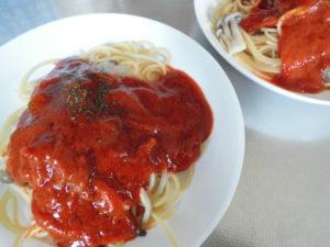 ハコネーゼの口コミ♪トマトソースをレビュー!他の種類のカロリーや値段も紹介します。